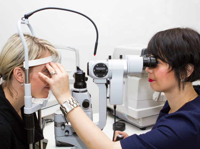 DentEye - oční ordinace